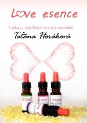 UNIVERSUM - Taťana Horáková - Kineziologie České Budějovice - Love esence